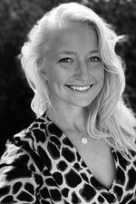 Nina Kersbergen (Office manager)