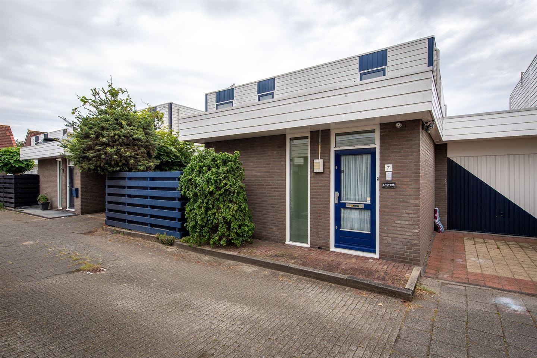 Bekijk foto 1 van Jeltje de Bosch Kemperstraat 71