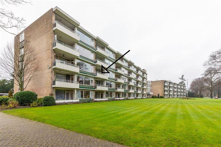 Utrechtseweg 26 -36