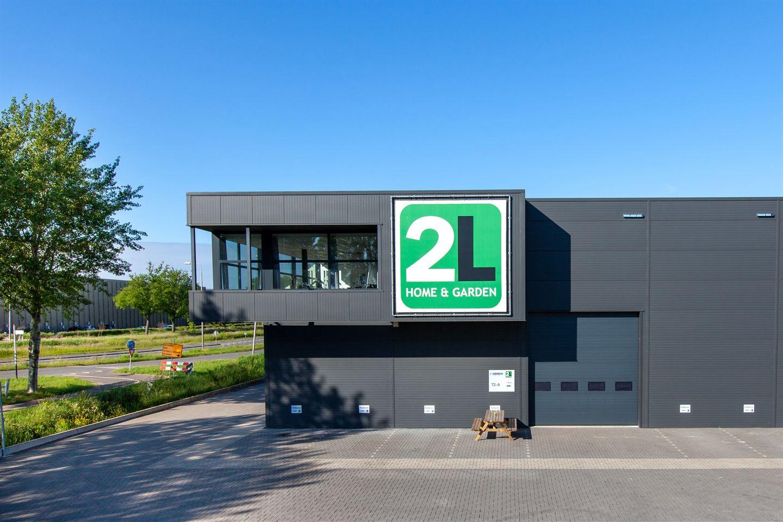 Bekijk foto 4 van Tweede Bloksweg 72