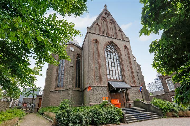 Verlengde Hoflaan 74, Arnhem
