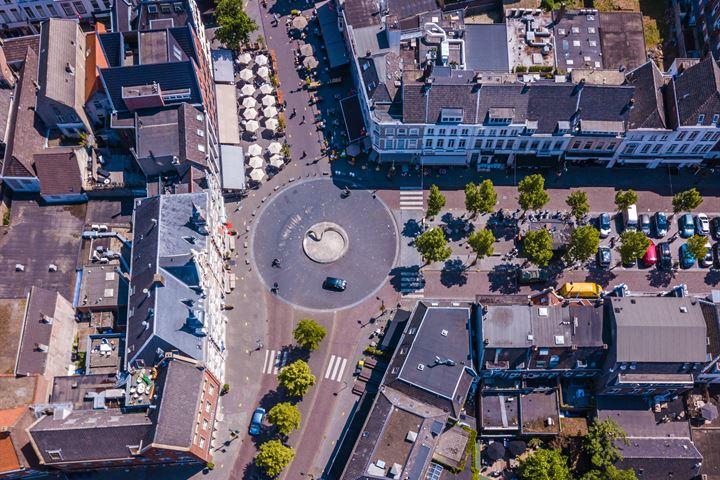 Concordiastraat 20, Breda