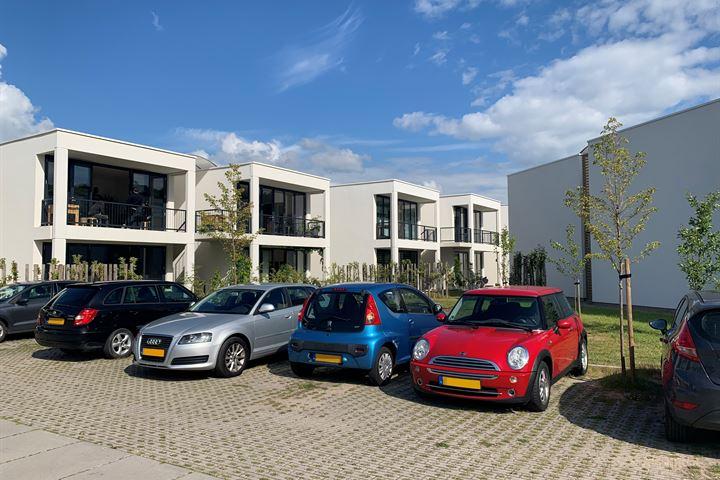 Albers Pistoriusweg 19 b