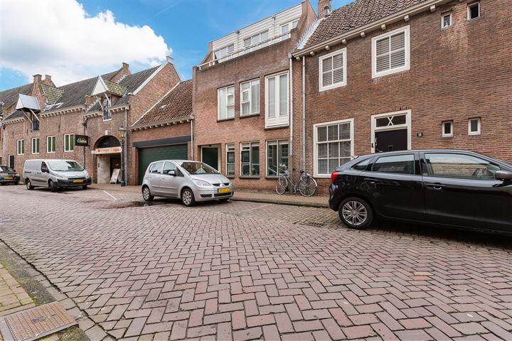 Coninckstraat