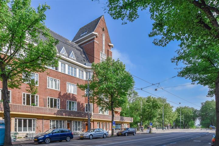 Beethovenstraat 115 I