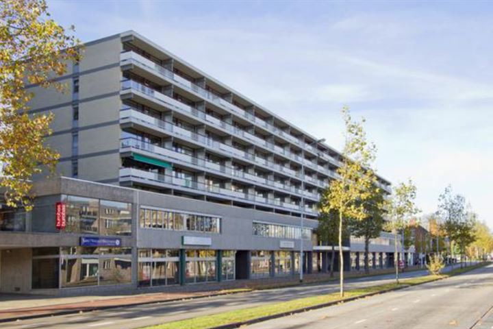 Bomanshof 217 F