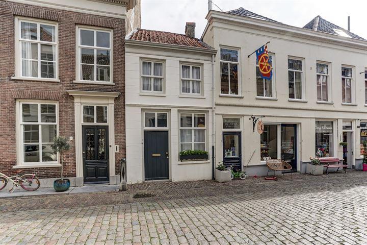 Nieuwstraat 3 a