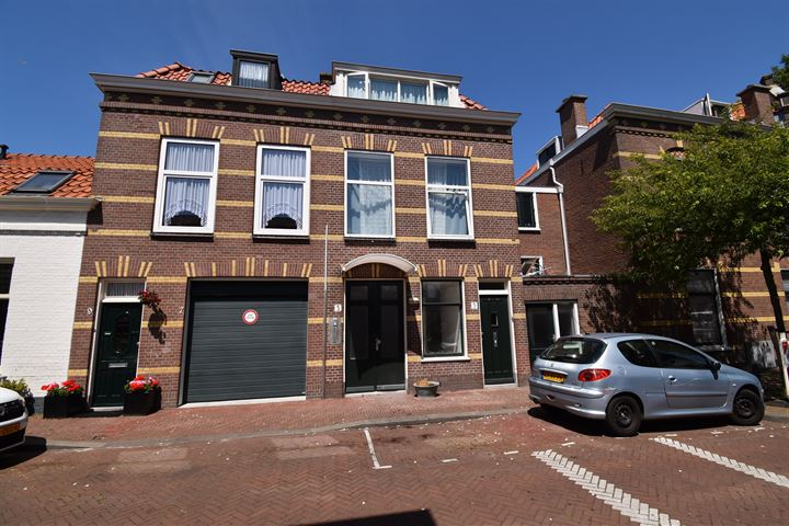 Lynckerstraat 5
