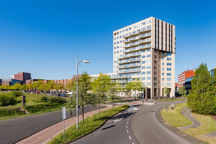 Piet Mondriaanlaan 457