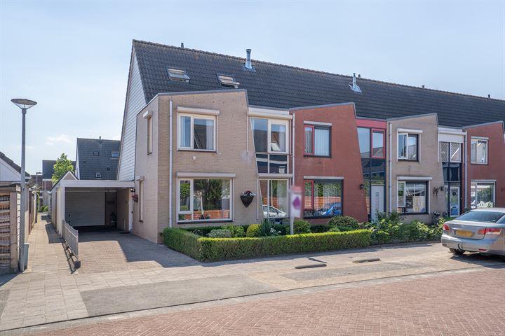 Colijnhof 10