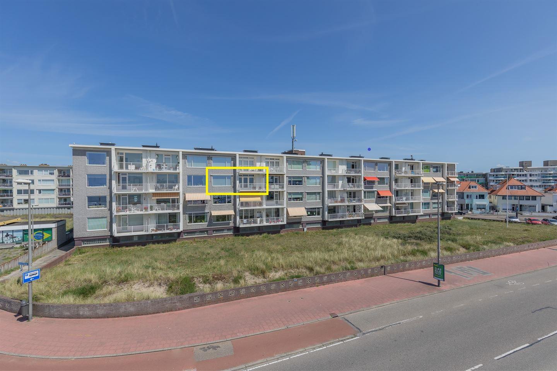 Bekijk foto 2 van Jacob van Heemskerckstraat 41