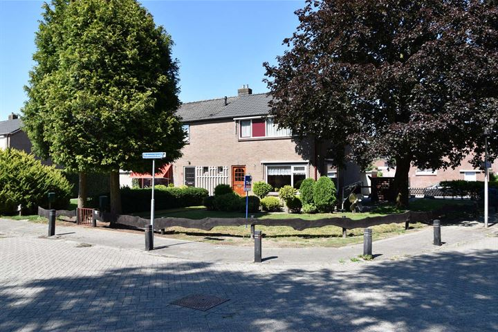 Rubensstraat 31