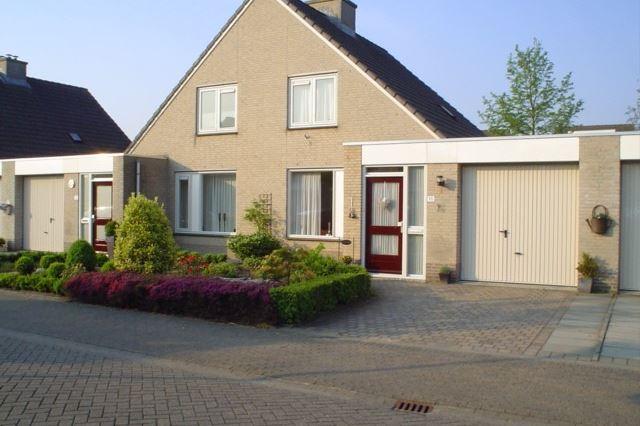 Tongerhof 33