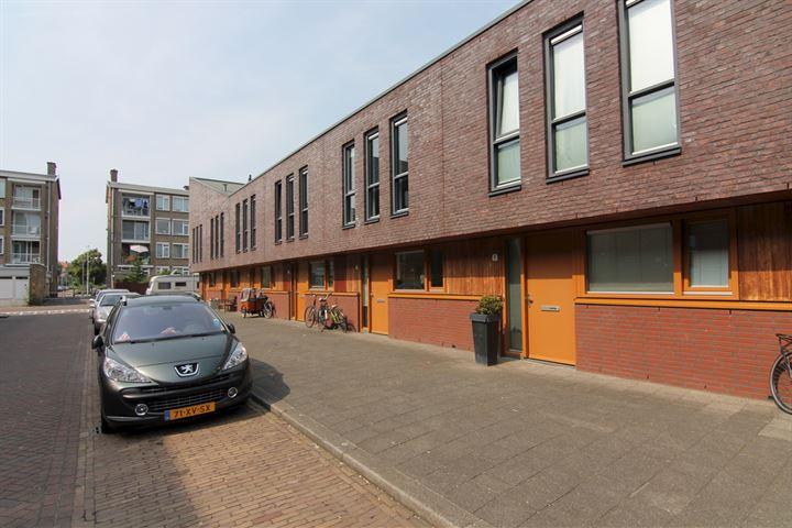 Oosterlaanstraat 8