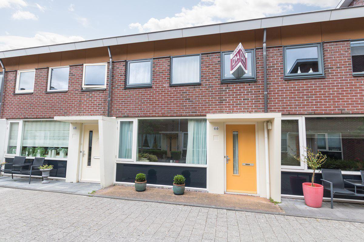 Bekijk foto 1 van P.C.Boutensstraat 66