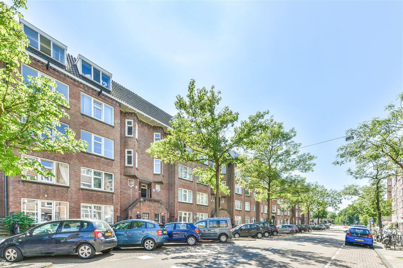 Bekijk foto 2 van Van Hilligaertstraat 28 A