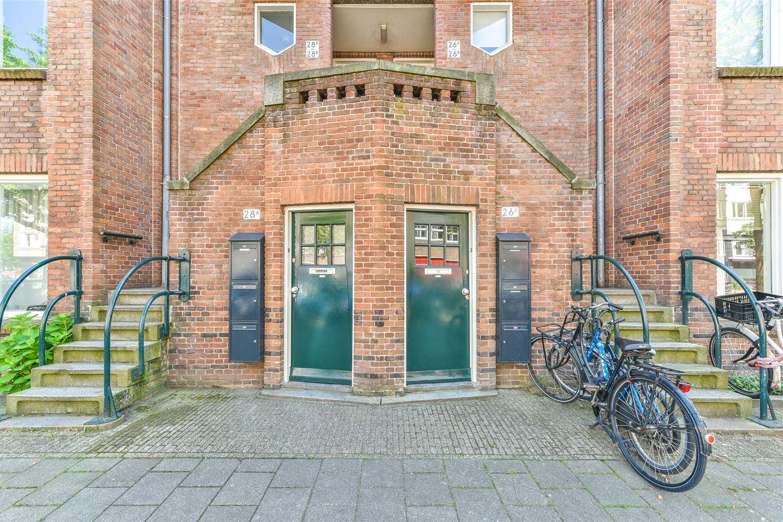 Bekijk foto 7 van Van Hilligaertstraat 28 A