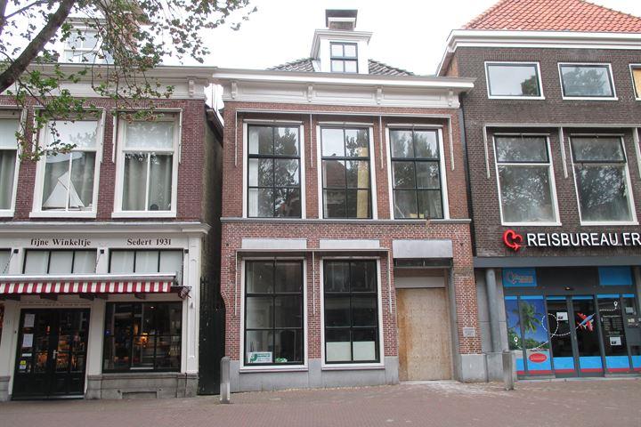 Voorstraat 25 A