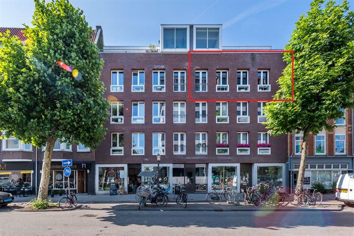 Eerste Oosterparkstraat 85