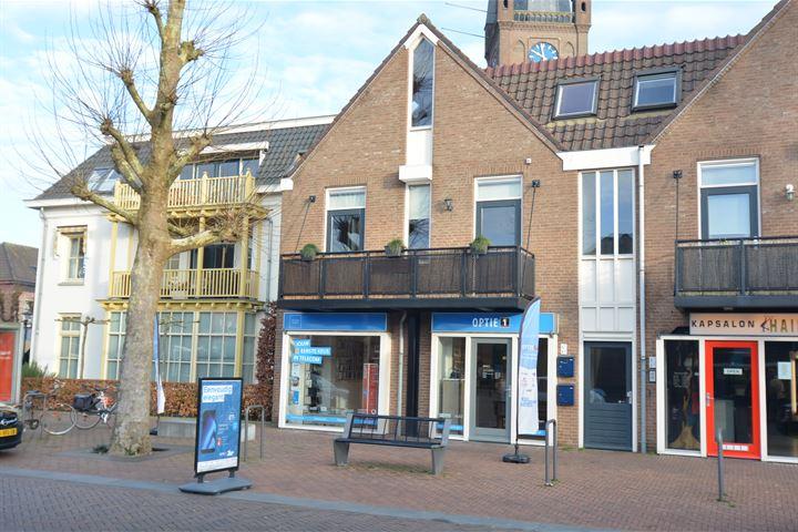 Hogestraat 6 b