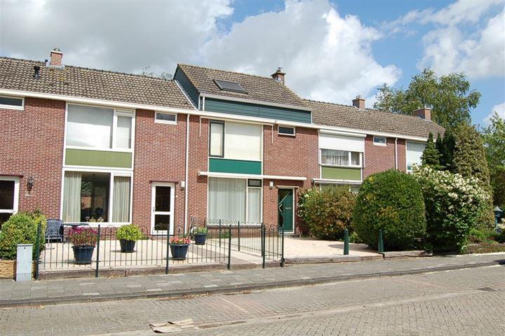 Pieter Appelplein 8