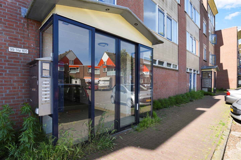 Bekijk foto 2 van Binnenhof 101