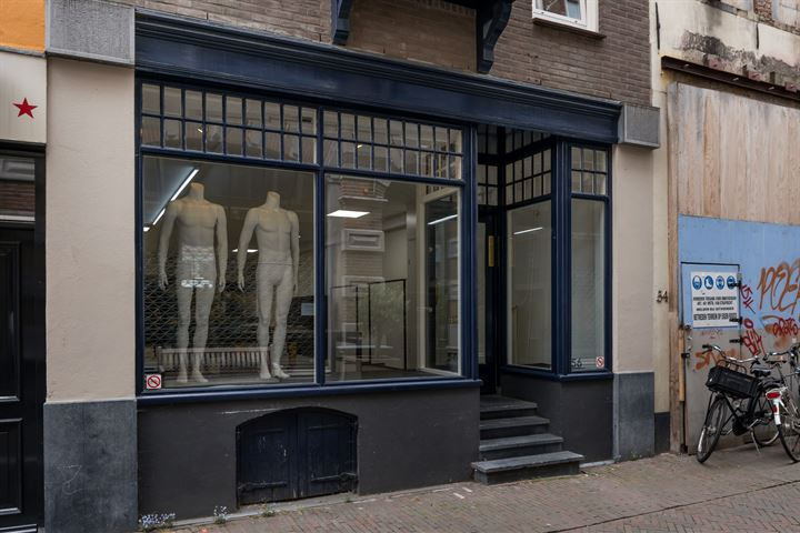 Grote Overstraat 56, Deventer