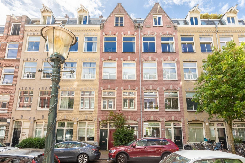 Bekijk foto 1 van Van Hogendorpstraat 147 -2