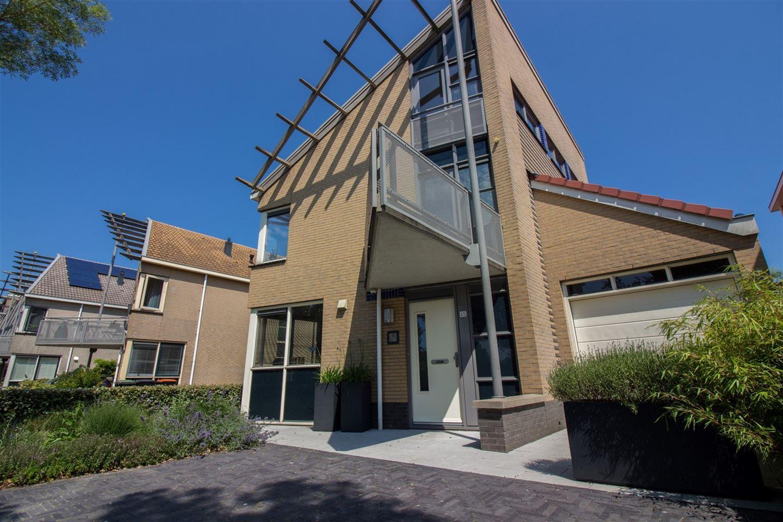 Bekijk foto 3 van Nijenburg 45