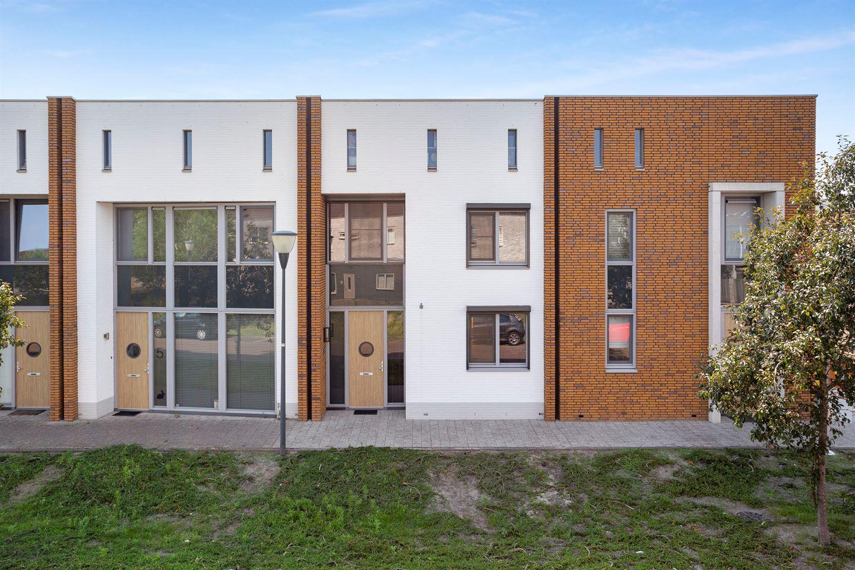 Bekijk foto 1 van Joep Naninckstraat 3