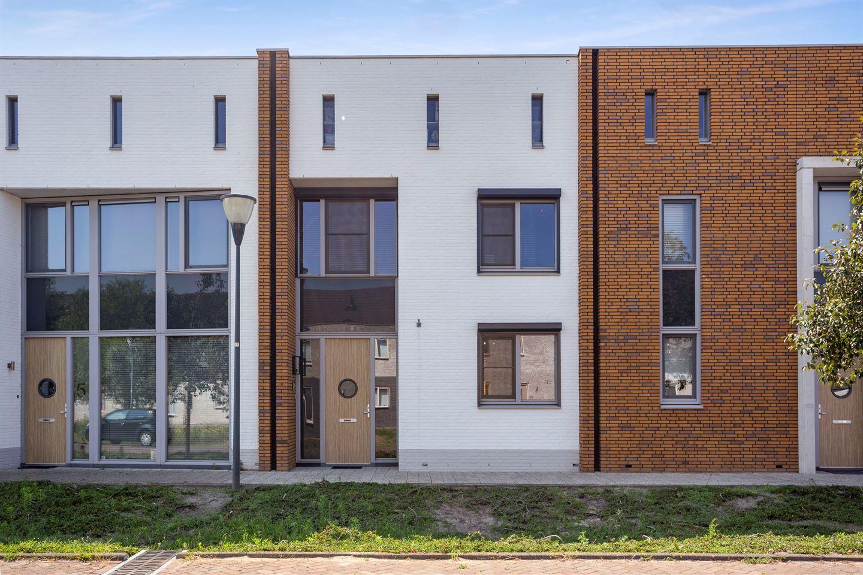 Bekijk foto 5 van Joep Naninckstraat 3