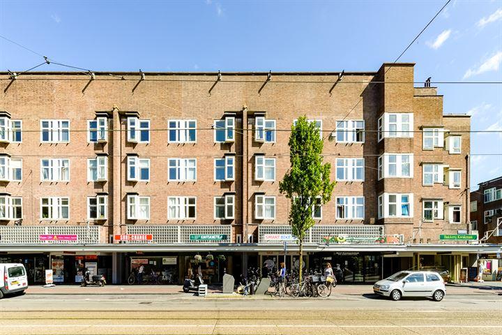 Jan Evertsenstraat 100 I