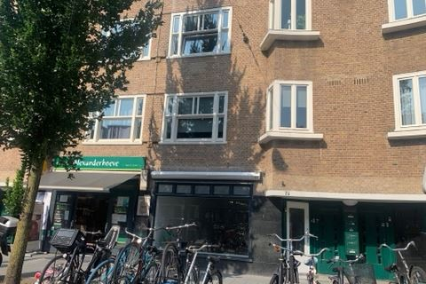 View photo 3 of Rijnstraat 70 H