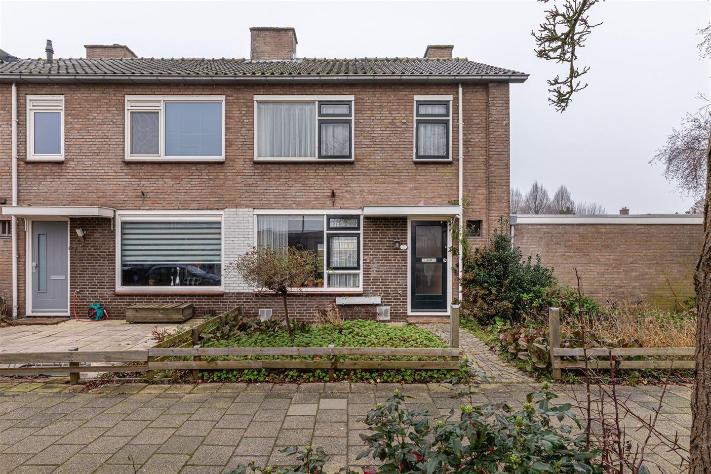 Bekijk foto 1 van Lageweyselaan 9