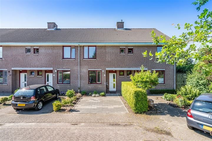 Van Eijdenhof 9