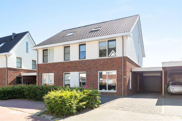 Willem de Kooningstraat 43