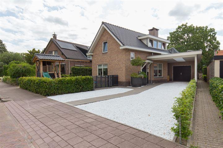 Veldstraat 1 a