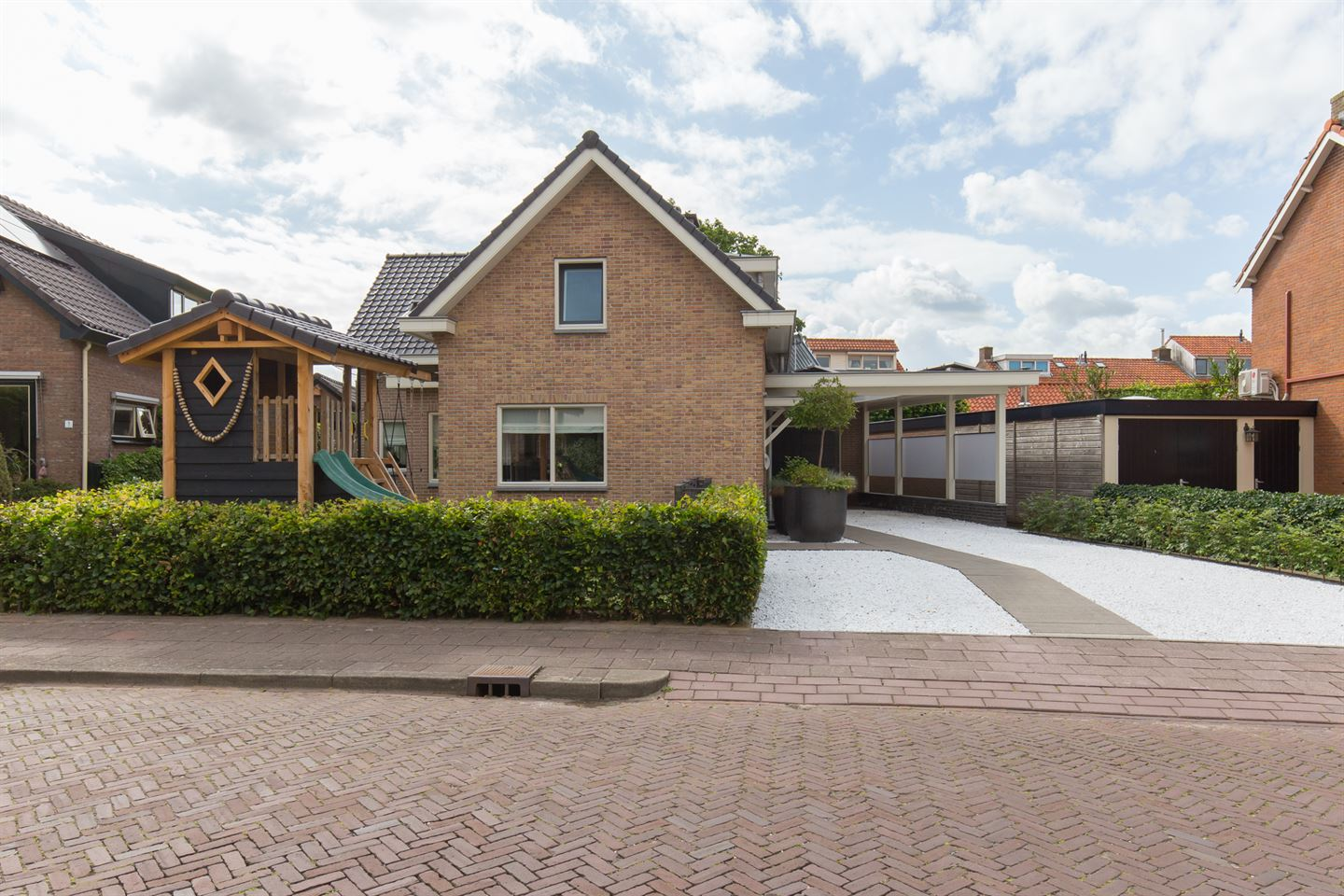 View photo 7 of Veldstraat 1 a