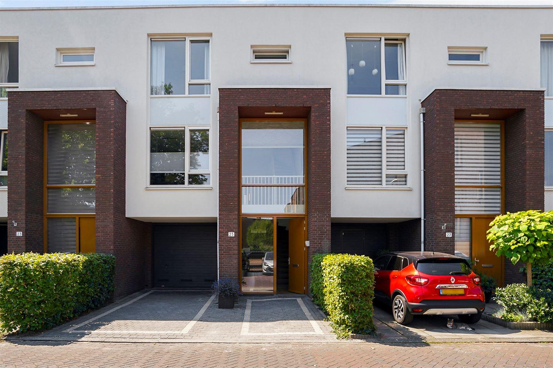 Bekijk foto 3 van van Royenstraat 25