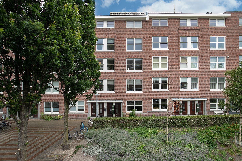 Bekijk foto 2 van Bloys van Treslongstraat 14 II