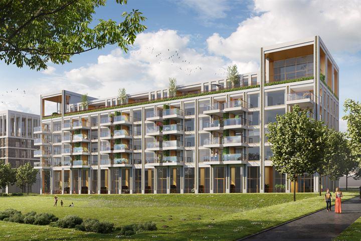 Penthouse (Bouwnr. 54)