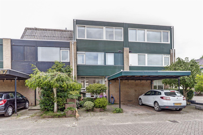 Bekijk foto 1 van Vredenburg 118