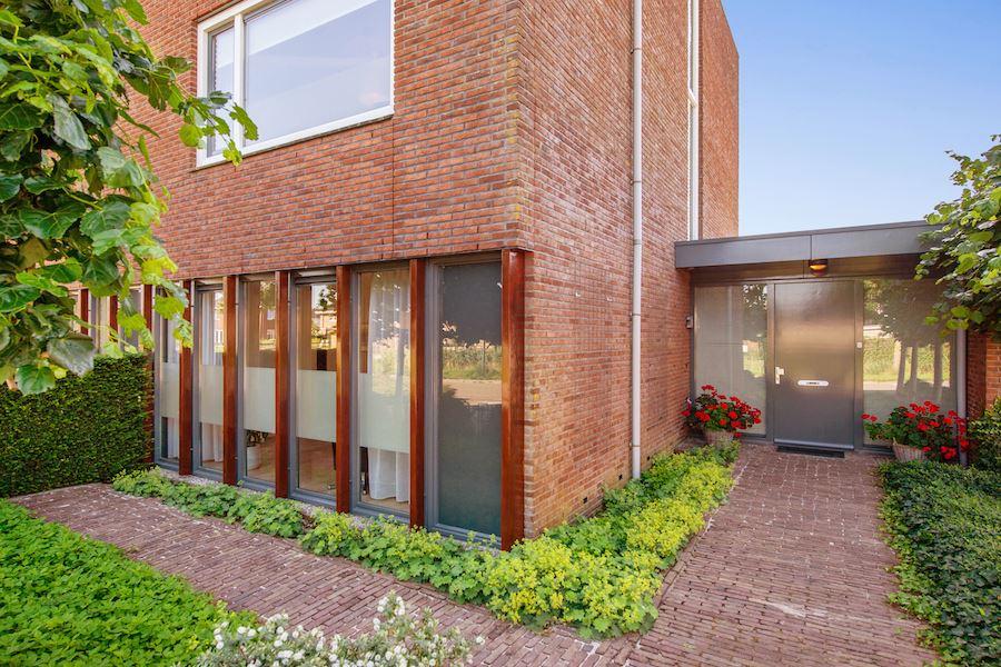 Bekijk foto 3 van Hekendorpstraat 20