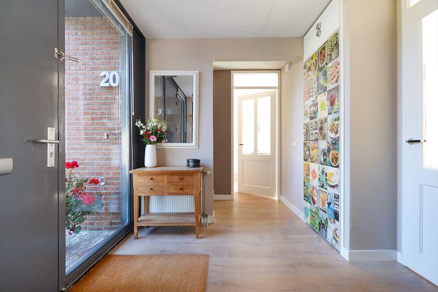 Bekijk foto 4 van Hekendorpstraat 20