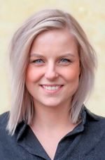 Ilona Huntjens - Commercieel medewerker
