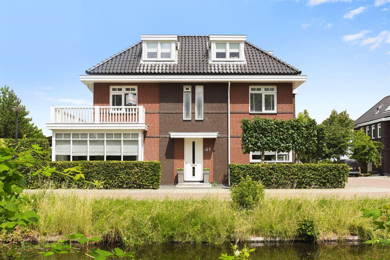 Bekijk foto 1 van Prins Willem-Alexanderlaan 41