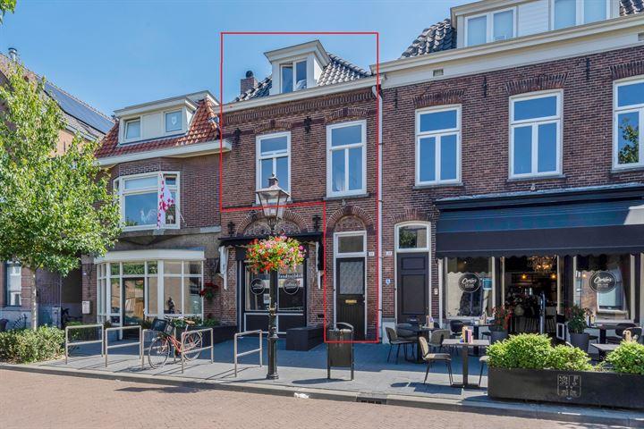 Dorpsstraat 21