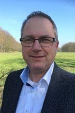 Jeroen van den Hout - Vastgoedadviseur