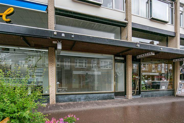 Bergse Dorpsstraat 100, Rotterdam