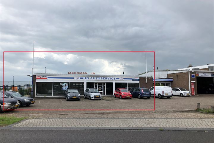 Nijverheidsweg 75, Hendrik-Ido-Ambacht